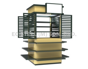Accessories-Display-Kiosk-Cart-KS-22331