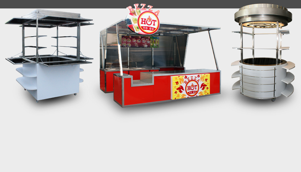 EC Steel (M) Sdn Bhd : Welcome, Your Reliable Kiosk Partner